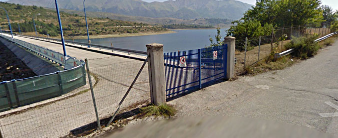 """Terremoto Centro Italia, controlli su dighe. Esperto: """"Campotosto diverso da Vajont. Svuotarlo? Potrebbe essere rischioso"""""""