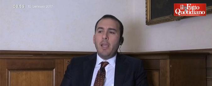 """M5s, il deputato Di Stefano sul blog di Grillo: """"Nato mette a rischio l'Europa, ridiscutere la presenza dell'Italia"""""""