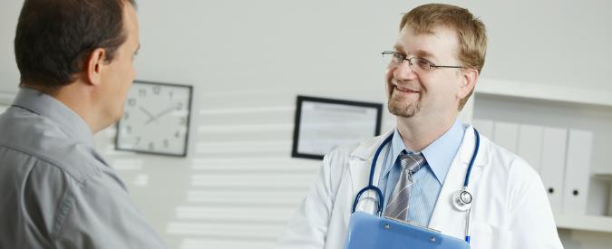 Sanità, il percorso per vivere in salute inizia dal medico di base