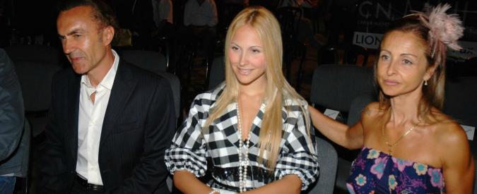 """Noemi Letizia, l'alleanza tra il Pd e papà Elio con la sua lista """"Cristiani Uniti per la Famiglia"""""""