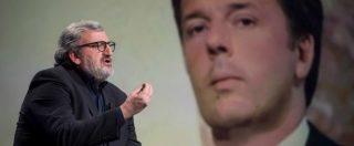 """Pd, Emiliano a Renzi: """"Anche le carte bollate per arrivare al congresso. Se non lo fa è lui che apre scissione"""""""
