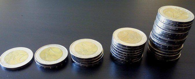 L'uscita dall'euro sarebbe sciocca. Il potere è delle banche