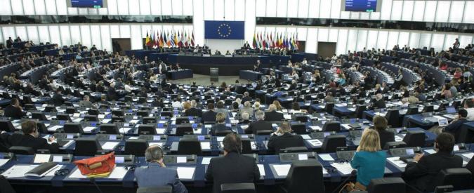 Europarlamento, i candidati italiani all'arrembaggio per la presidenza