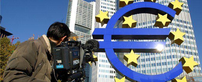 Chi vuole uscire dall'euro passi prima alla cassa