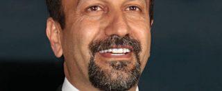 Trump, chiusura frontiere escluderà il regista iraniano Ashgar Farhadi dalla notte degli Oscar