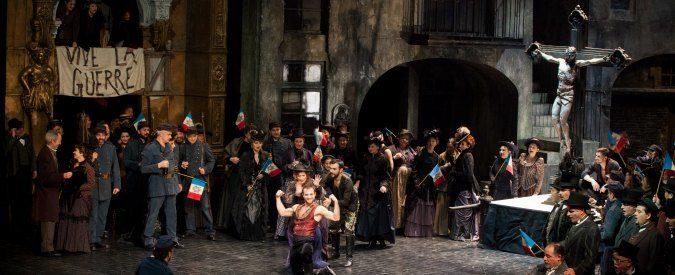 Firenze, al teatro dell'Opera continua a stupire il 'Faust' di Gounod