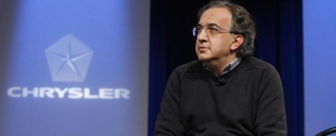 """Fiat Chrysler, """"1 miliardo di dollari di investimenti e 2mila posti di lavoro in più negli Usa"""". E Trump ringrazia via Twitter"""