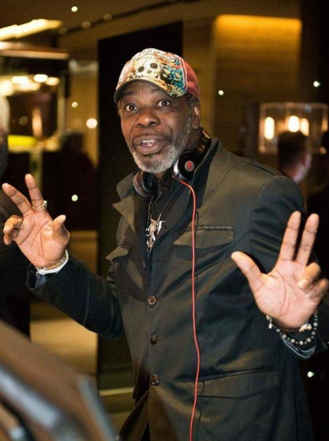 Dr. Felix, morto il vocalist del Chiambretti Night