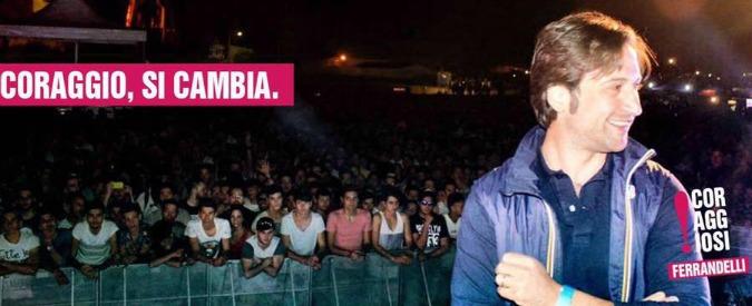 """Palermo, candidato sindaco Ferrandelli indagato per voto di scambio: """"Vicenda risale al 2012, sono sorpreso"""""""