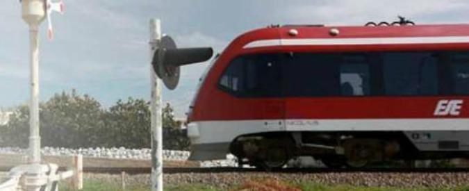 Ferrovie Sud Est, il piano di concordato: affare per Fs, stangata per i fornitori