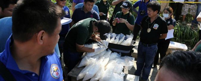 """Filippine, il presidente Duterte ferma le unità speciali anti droga: """"Nella polizia c'è corruzione sistemica"""""""