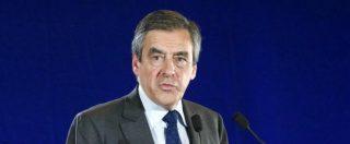 """Francia, Le Canard Enchainé: """"Moglie di Fillon pagata per 8 anni come assistente parlamentare"""""""