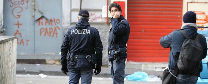 Napoli, a Forcella la bimba ferita è solo un effetto collaterale