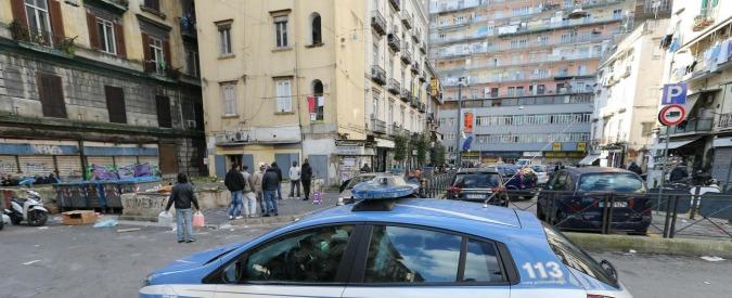 Napoli, quattro fermati per la sparatoria al mercato di Forcella: raid organizzato dal clan camorristico dei Mazzarella