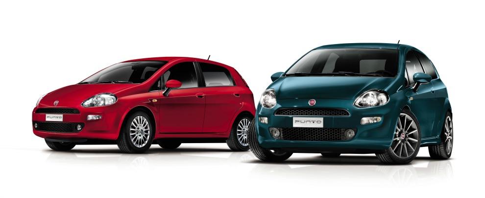 Fiat Punto, quale futuro per la grande tradizione italiana delle citycar?