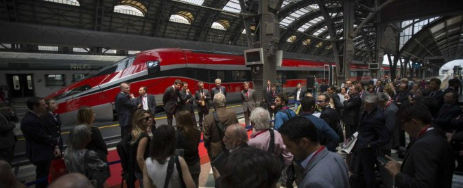 Trasporti, la privatizzazione va avanti senza chiedere il parere dei cittadini