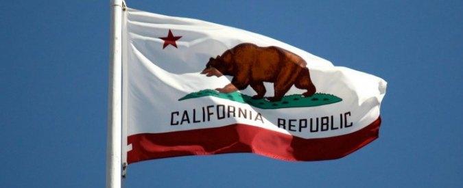 California, raccolta firme per votare secessione da Usa dopo vittoria di Trump