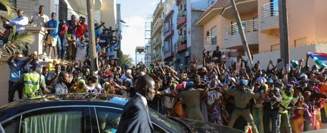 Gambia, addio al dittatore. Il valore internazionale della svolta del Paese