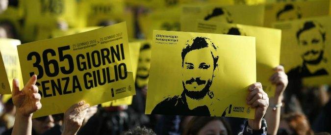 Giulio Regeni, l'intervista al sindacalista che lo denunciò ai servizi: 'Ho fatto tutto da solo. Dio mi ricompenserà'
