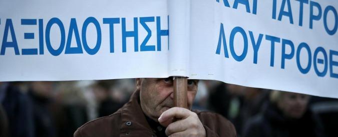 Grecia, inchiesta su maxitangenti nella sanità: 'Buco da 80 miliardi, coinvolti 4mila medici, politici e manager Novartis'