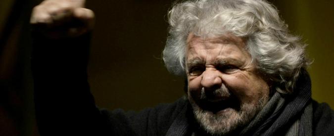 Bufale, la provocazione di Grillo serve a difendere la libertà dei cittadini