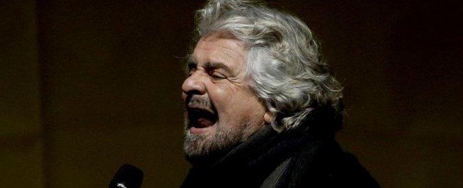 Discorso fine 2016: Mattarella e Grillo, il confronto si gioca tra attacco e difesa del web