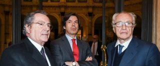 """Generali, Intesa va allo scontro con Unicredit: """"Ridicolo chi difende l'italianità in francese"""""""