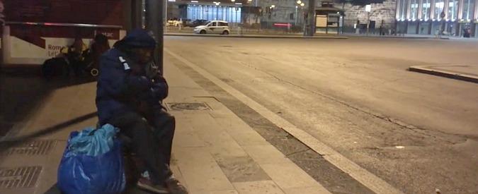 """Violazione di domicilio, Cassazione: """"Homeless che si ripara dal freddo in abitazione privata non commette reato"""""""