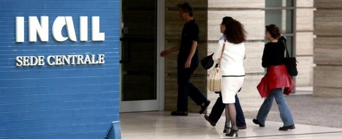 Amianto, marcia indietro dell'Inail: la famiglia Barbieri non dovrà restituire i 60mila euro