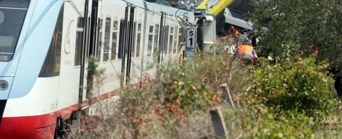 Incidente ferroviario Andria-Corato, il governo sblocca (in ritardo) gli indennizzi ai parenti delle 23 vittime