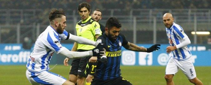 Serie A, l'Inter 7 bellezze: non succedeva dall'era Stramaccioni. Ecco perché Napoli e Roma devono aver paura