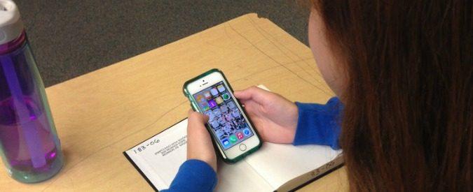 Dieci anni fa il primo iPhone, è cambiato tutto ma non la scuola