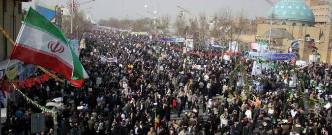 Iran: frustate, amputazioni e accecamenti. Benvenuti nel Paese delle pene corporali