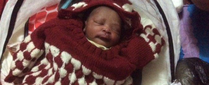Niger: benvenuto Issa, appena nato e già condannato