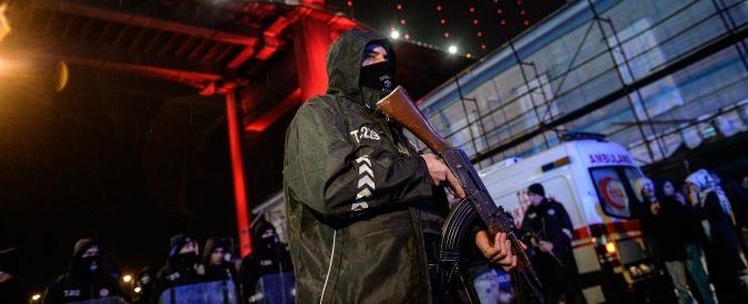 """Strage Istanbul, Ankara: """"Possibile ruolo di servizi segreti stranieri"""""""