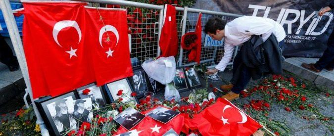Istanbul, Brasile e guerre: il 2017 è già tragedia