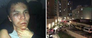 Turchia, Masharipov confessa: è lui il killer della strage di Capodanno a Istanbul. Arrestato insieme ad altri 4 stranieri