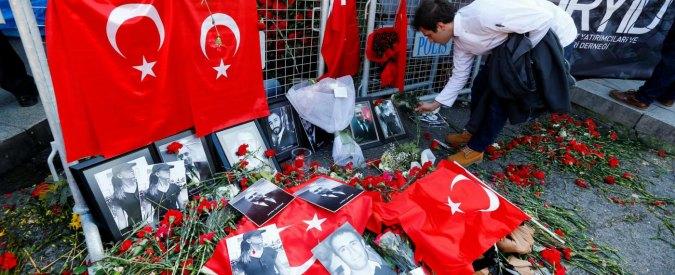 """Turchia, media: """"Il killer Isis della strage di Capodanno è un cittadino uzbeko"""""""