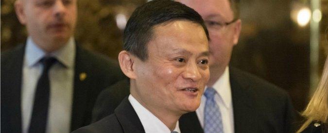 Usa, Trump e l'incontro con Jack Ma di Alibaba. Così The Donald disinnesca le tensioni (economiche) con la Cina