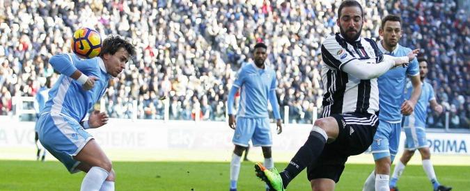 Ten Talking Points, match della Juve con la Lazio come la banalità avvizzita di un brano qualsiasi di Kekko dei Modà