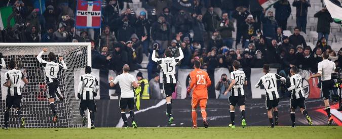 Serie A, la Juventus è invincibile in casa: allo Stadium 26 vittorie consecutive. Ma gli scudetti si vincono in trasferta