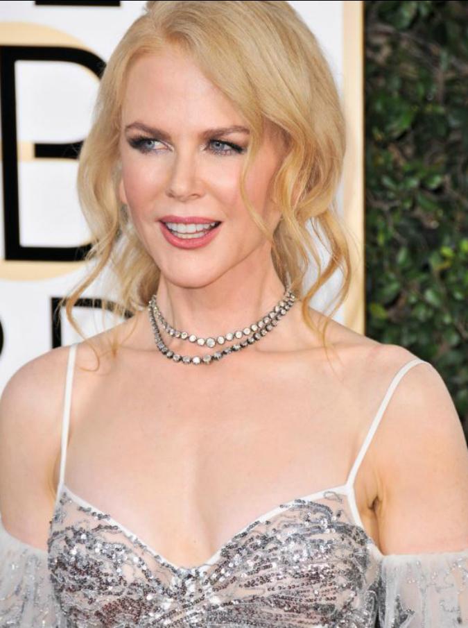 """Nicole Kidman sostiene Trump: """"Il paese si deve unire al presidente e andare avanti"""""""
