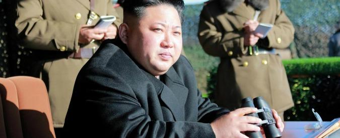 """Corea del Nord, Pyongyang ancora contro gli Stati Uniti: """"Procedono in modo sconsiderato verso la guerra nucleare"""""""