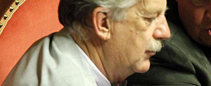"""Condanna a 3 anni per peculato, ma l'ex senatore leghista resta a capo dell'Aero Club: """"Dimettermi? Non ci penso proprio"""""""