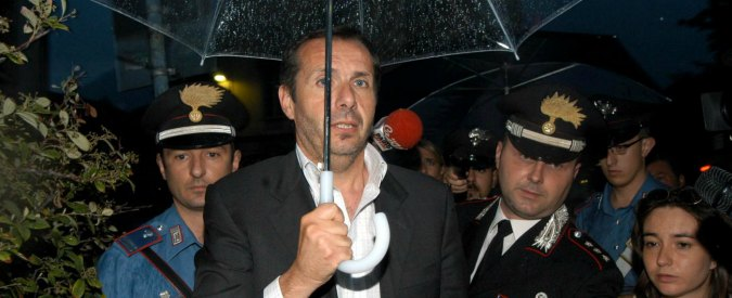 """Aosta, arrestato il procuratore Longarini. """"Dava notizie giudiziarie a imprenditore"""""""