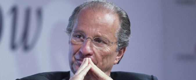"""Stadio Roma, Bisignani tra gli indagati: """"Concorso in tentata corruzione"""". Nell'inchiesta anche Ciocchetti"""