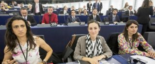 """M5s Europa, dopo i due addii continuano i maldipancia a Bruxelles: """"Rivedere rapporti con Grillo e la comunicazione"""""""