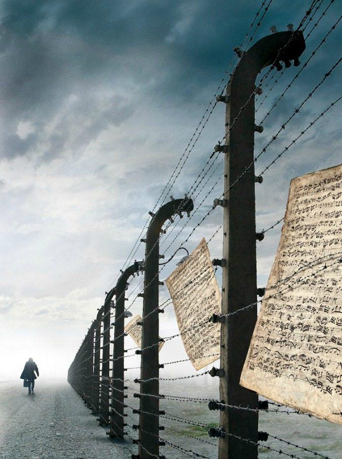 Giornata della Memoria 2017, Maestro così si componeva nei campi di concentramento
