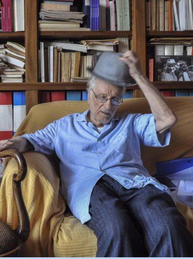 Gerardo Marotta morto, addio all'avvocato filosofo che fondò l'Istituto di Studi Filosofici di Napoli