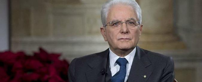 Elezioni politiche, accordo tra Mattarella e i partiti: scioglimento Camere dopo Natale e si andrà al voto il 4 marzo